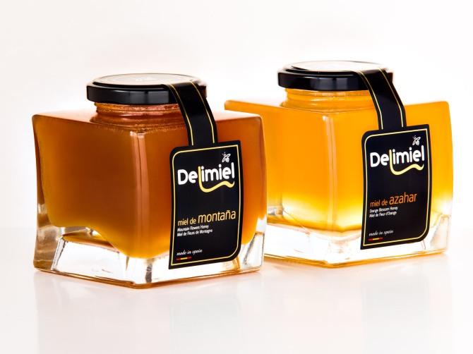 Miel Premium Delimiel - Miel Moncabrer